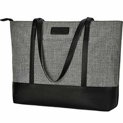 Laptop Tote Bag,Fits 15.6 Inch Laptop,Womens Lightweight Wat