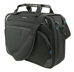 KROSER Laptop Bag 15.6 Inch Laptop Briefcase Laptop Messenge
