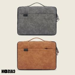"""Laptop Bag Case Sleeve For 13.5"""" Surface Laptop 2 15"""" Micros"""
