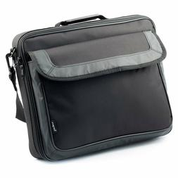 Laptop Bag Classic Computer Case 15-15.6 Inch PC Holder Padd