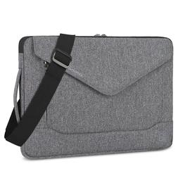 Laptop Bag,BRINCH Fashion Durable Slim Envelope Nylon Fabric