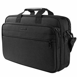 KROSER Laptop Bag Laptop Briefcase Fits Up to 16 Inch Laptop