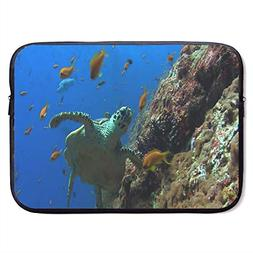 Laptop Bag Moved Permanently Funny Turtle Fabulous Tablet Co