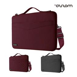 Mosiso Laptop Bag Shoulder Strap for Macbook Air 13 Pro 13 D