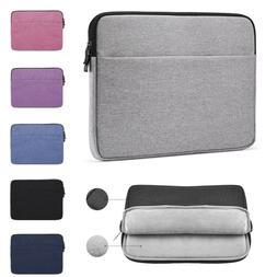 Laptop Bag Sleeve Case Cover Notebook Pouch For MacBook  Len
