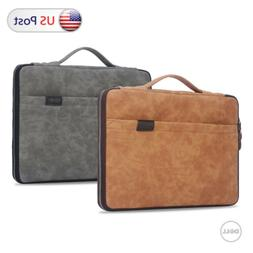 Laptop Case Bag Sleeve For DELL XPS 13 XPS 15 Latitude 14 Vo
