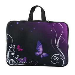 "Laptop Bag Sleeve Notebook Tablet  Case Cover For 10"" 12.3"""
