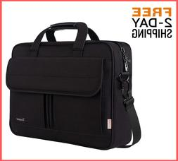 Laptop Briefcase Backpack, Laptop Sleeve Bag - Convertible -