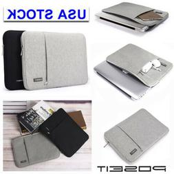 Laptop Cover Soft Sleeve Bag Case Pouch Carry For 2018 Macbo