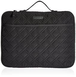 Laptop Organizer Messenger Bag Bag, Classic Black, One Size