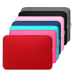 Laptop Notebook Sleeve Case Bag Cover Storage Pouch For 13 i