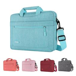 Mosiso Laptop Polyester Bag for 2019 Macbook Pro 15-16 inch