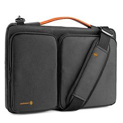 "tomtoc Laptop Shoulder Bag for 13.3"" Old MacBook Air 