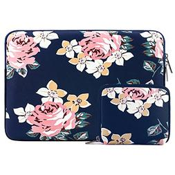 Mosiso Laptop Sleeve for 13-13.3 Inch MacBook Pro, MacBook A