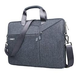 13.3 13 Inch Laptop Bag Sleeve Case Messenger Shoulder Bag C