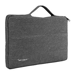 Laptop Sleeve Bag Case 15 Inch Water Repellent 360°Protecti