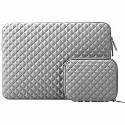Laptop Sleeve Bag Compatible 15-15.6 Inch MacBook Pro, Ultra