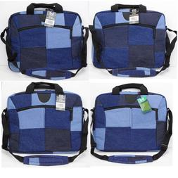 "TerraCycle Laptop Sleeve/Bag Shoulder Strap 15""x12""x1"""