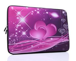 15-Inch to 15.6-Inch Laptop Sleeve Carrying Case Neoprene Sl