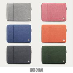 "Laptop Sleeve Case Bag For 13 15"" MacBook Pro Air 12.9 10.5"""