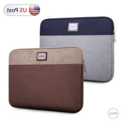 "Laptop Sleeve Case Bag For 17.3"" Dell G3 17 Gaming 14"" Inspi"