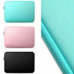 Laptop Sleeve Case Carry Bag Pouch Cover for Macbook Air/Pro