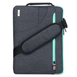 BUBM 8-11.6 inch Laptop Sleeve Tablet Case for MacBook Air 1