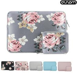 Mosiso Laptop Soft Sleeve Bag for Macbook Pro 15 16 Touch Ba