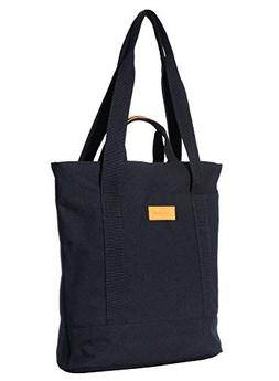 Amber & Ash Everyday Convertible Tote – Converts into a Li