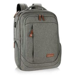 KROSER Large Backpack for 15.6-17.3 Inch Laptop with USB Cha