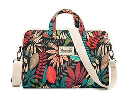 Canvaslife leaves Laptop Shoulder Bag 11.6 Inch/ 12.5 Inch /