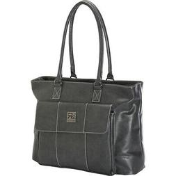 Kenneth Cole Reaction Let's Compare Laptop Totes 3 Colors Wo