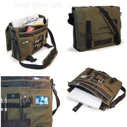 Mobile Edge Llc Eco-friendly Laptop Messenger - Holds 17.3 S