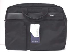 "Targus Lomax Ultra Thin Top Load Bag for 15.6"" Laptops"