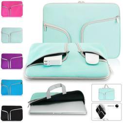 "For Macbook Air/Pro/Retina 11""13""12""15""Inch Laptop Sleeve Ca"