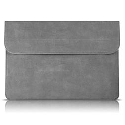 13-13.3 Inch Macbook Pro Laptop Case Sleeve with Stand,iAleg