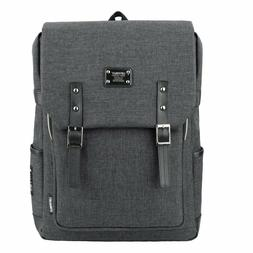 LEFTFIELD Mens Backpack 15 Laptop Luggage Casual Bag College