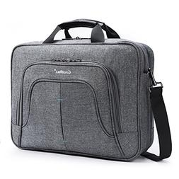 CoolBELL 15.6 Inch Messenger Bag Business Briefcase Water-re