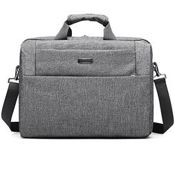 CoolBELL Messenger Bag Multi-compartment Shoulder Bag Laptop