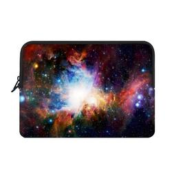 WECE Nebula Galaxy Space Universe Theme Soft Water-proof Neo