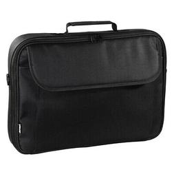 montego notebook laptop bag carry case 17