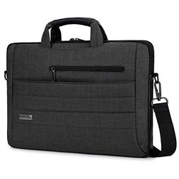 Brinch 14 - 14.1 Inch Multi-functional Suit Fabric Portable
