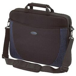 Targus Neoprene Slipcase Sleeve with Shoulder Strap for 17-I