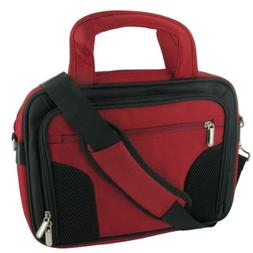 rooCASE Netbook Carrying Bag for Acer TravelMate 8172 Timeli