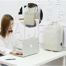 New Brinch Laptop Bag Backpack For Macbook Air Pro Lenovo 1