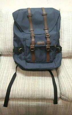 NEW W TAGS BOOK BAG CASUAL BACKPACK SCHOOL RUCKSACK DAYPACK