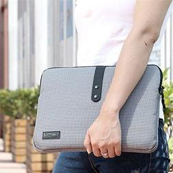 Notebook Laptop Sleeve Bag Pouch Case Carry Cover Bag for 12