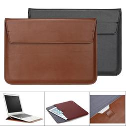 "Notebook Laptop Sleeve Case Pouch Bag for 13.3"" 13"" inch App"