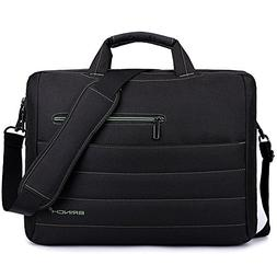 BRINCH New Style 17.3 Inch Nylon Shockproof Laptop Case Mess
