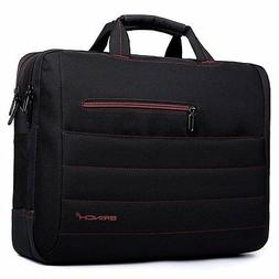 """FOR OFFICE USERS,17.3"""" BLACK Briefcase STYLE SHOCK PROOF, WA"""